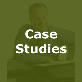 Sales Recruiting and Executive Search Case Studies